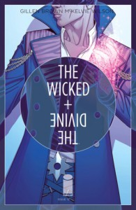 The Wicked + The Divine #12 - Kieron Gillen, Kate Brown, Jamie McKelvie, Matt Wilson