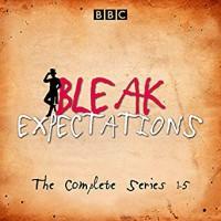Bleak Expectations: The Complete BBC Radio 4 Series - Macmillan Digital Audio, Raquel Cassidy, Anthony Head, Mark Evans, Celia Imrie, Jane Asher, Geoffrey Whitehead, Richard Johnson, David Mitchell