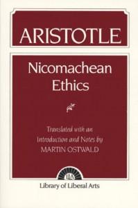 Nicomachean Ethics - Aristotle, Martin Ostwald