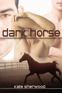 Dark Horse - Kate Sherwood