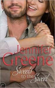 Sweets to the Sweet - Jennifer Greene,  Jeanne Grant