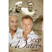 Into Deep Waters (Love is Always Write) - Kaje Harper