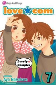 Love*Com (Lovely*Complex), Volume 7 - Aya Nakahara
