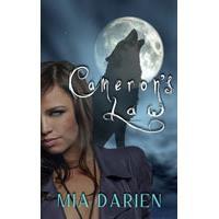 Cameron's Law - Mia Darien