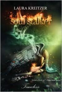 Soul Stalker - Laura Kreitzer