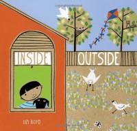 Inside Outside - Lizi Boyd
