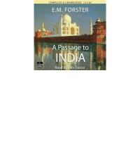 A Passage to India - E.M. Forster, Sam Dastor
