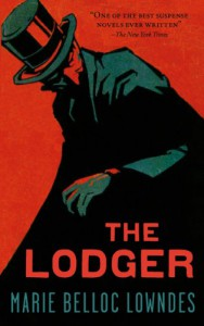 The Lodger - Marie Belloc Lowndes