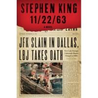 11/22/63 - Stephen King