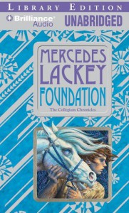 Foundation - Mercedes Lackey