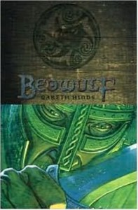 Beowulf - Gareth Hinds, Unknown, A.J.   Church