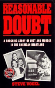 Reasonable Doubt - Steve Vogel