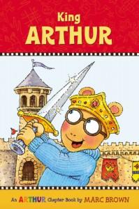 King Arthur - Marc Brown