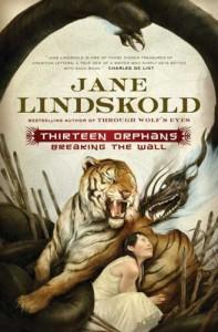 Thirteen Orphans - Jane Lindskold
