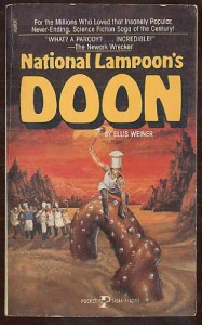 National Lampoon's Doon - Ellis Weiner