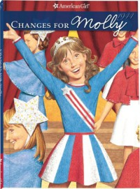 Changes for Molly (American Girl (Quality)) - Valerie Tripp