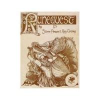 RuneQuest - Steve Perrin