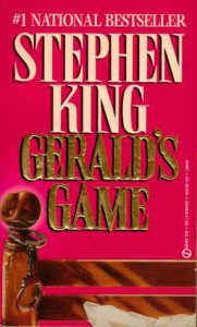 Gerald's Game - Stephen King