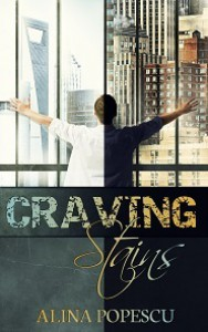 Craving Stains - Alina Popescu