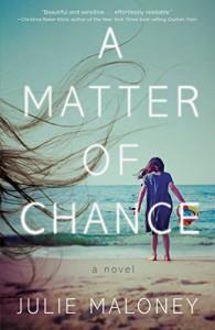 A Matter of Chance: A Novel - Julie  Maloney