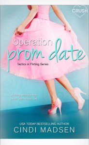 Operation Prom Date - Cindi Madsen