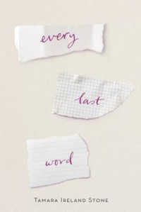 Every Last Word - Tamara Ireland Stone