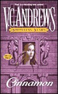 Cinnamon - V.C. Andrews