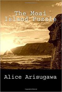 The Moai Island Puzzle - Ho-Ling Wong, Alice Arisugawa