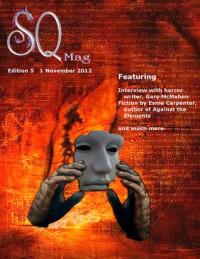 SQ Mag 5 - Sophie Yorkston