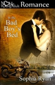 In the Bad Boy's Bed - Sophia Ryan