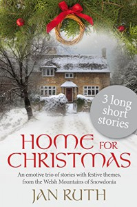 Home for Christmas - Jan Ruth, John Hudspith, JD Smith Design