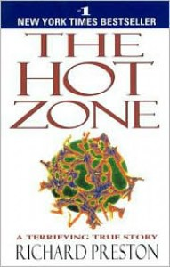 The Hot Zone: A Terrifying True Story -