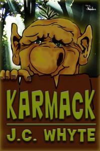 Karmack - J.C. Whyte