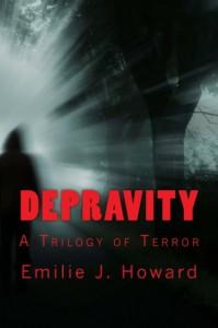 Depravity - Emilie J. Howard