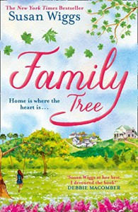 Family Tree by Susan Wiggs (2016-07-28) - Susan Wiggs
