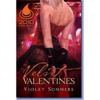 Velvet Valentines - Violet Summers