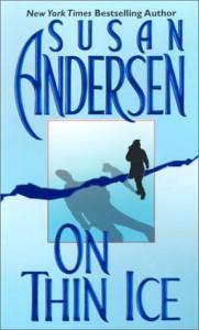 On Thin Ice - Susan Andersen