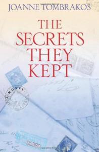 The Secrets They Kept - Joanne Tombrakos