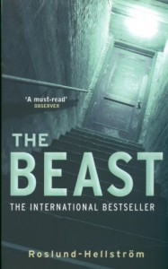 The Beast - Anders Roslund, Börge Hellström