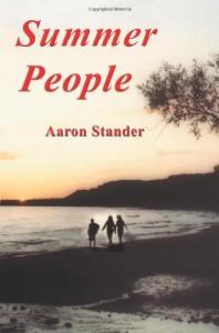 Summer People - Aaron Stander