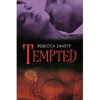 Tempted (Dark Protectors, #2.5) - Rebecca Zanetti