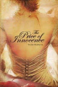The Price of Innocence - Vicki Hopkins