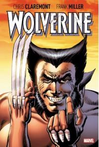Wolverine by Claremont & Miller - Chris Claremont, Frank Miller