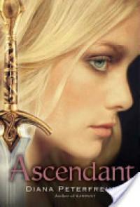 Ascendant - Diana Peterfreund