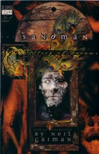 The Sandman: Gallery of Dreams - Neil Gaiman