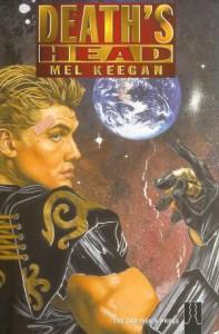 Death's Head - Mel Keegan