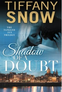 Shadow of a Doubt (Tangled Ivy) - Tiffany Snow