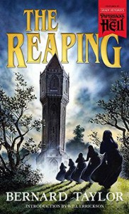 The Reaping (Paperbacks from Hell) - Herb Errickson, Bernard Taylor