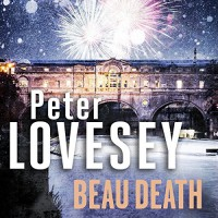 Beau Death - Peter Lovesey