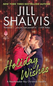Holiday Wishes - Jill Shalvis